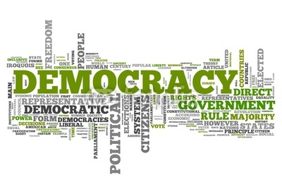 The Need to Deepen Nigeria's Democratic Governance