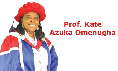 Like Martin Luther King, Prof. Omenugha Has a Dream