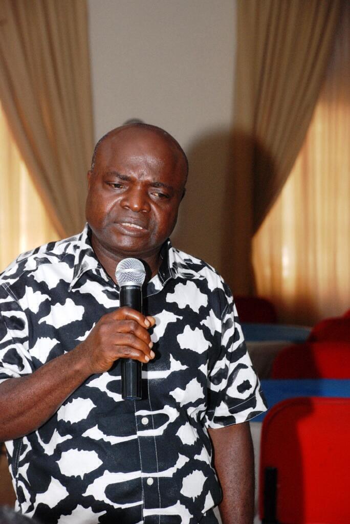 Democracy dividend is beyond 'Stomach Infrastructure' – Prof. Sam Egwu