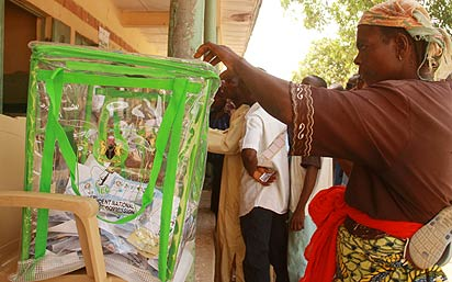 Gombe: Raising the stake of women participation in politics