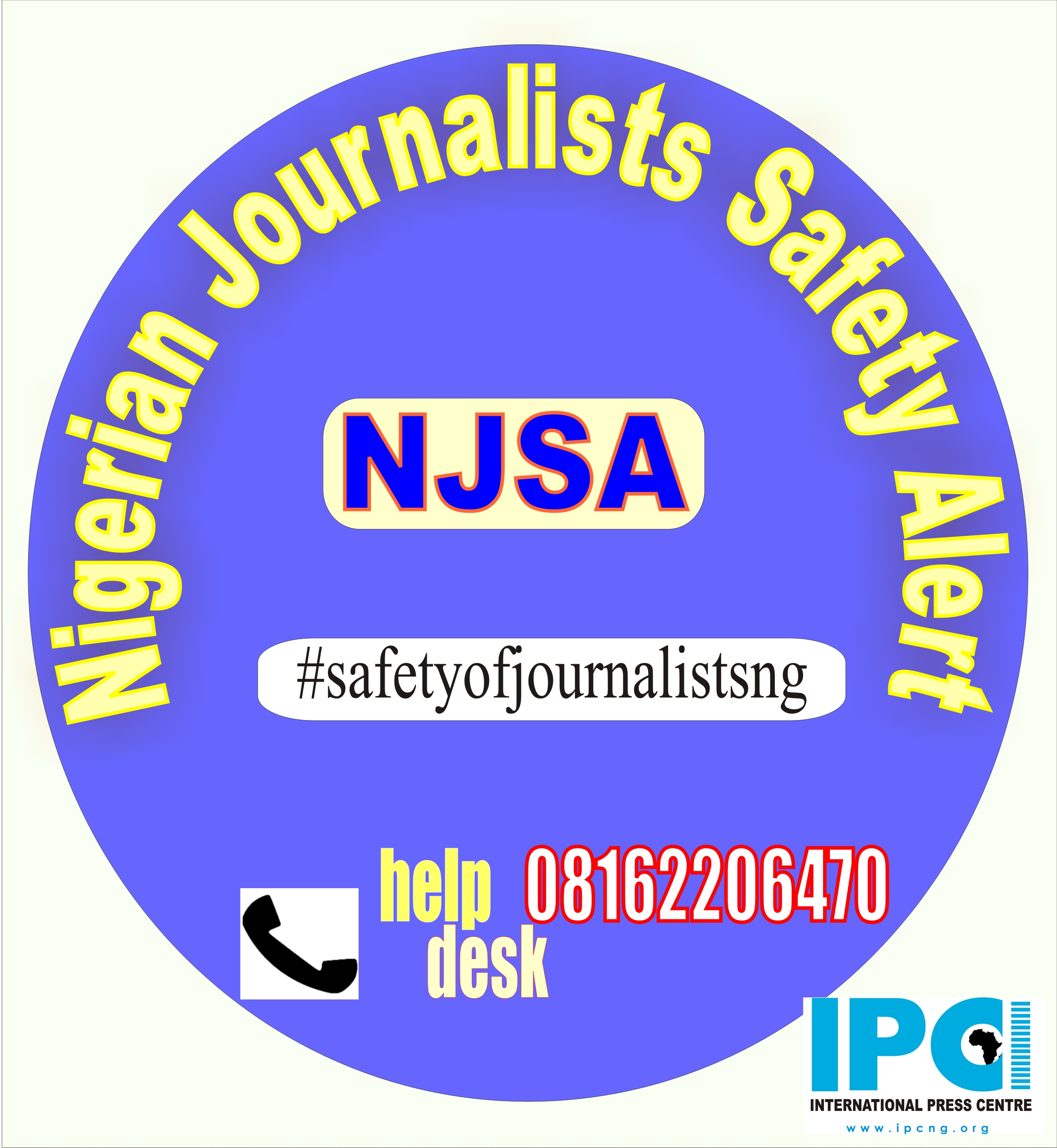 Take safety more seriously – Journalists advised at IPC capacity building program