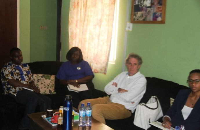"""<span class=""""post_or_pages_title"""">The European Centre for Electoral Support (ECES) meets with International Press Centre (IPC), Lagos.</span>"""