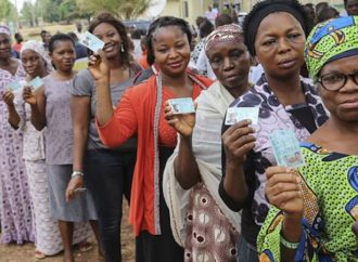 Nigerians Await Quick Resolution on Sequence of 2019 Election